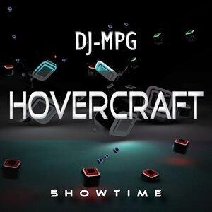 DJ-MPG 歌手頭像