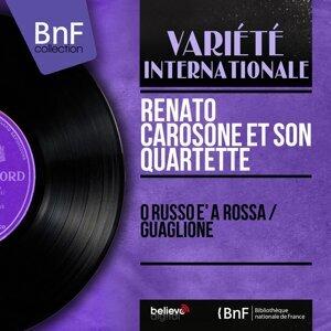 Renato Carosone et son quartette 歌手頭像