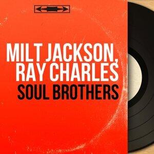Milt Jackson, Ray Charles 歌手頭像