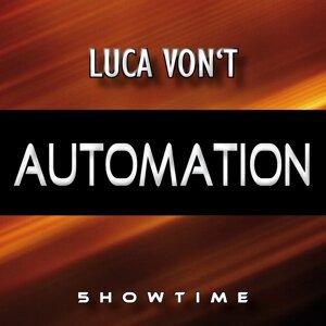 Luca Von't 歌手頭像