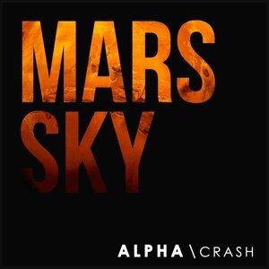 Alpha Crash 歌手頭像