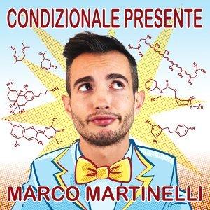 Marco Martinelli 歌手頭像