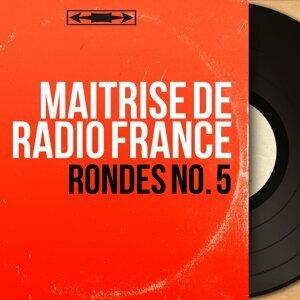 Maitrise De Radio France アーティスト写真