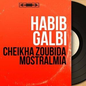 Habib Galbi 歌手頭像