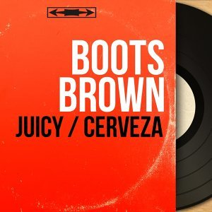 Boots Brown 歌手頭像