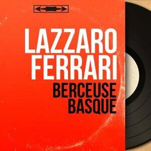 Lazzaro Ferrari 歌手頭像