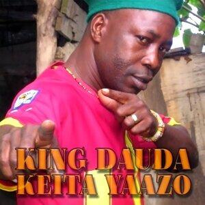 King Dauda 歌手頭像