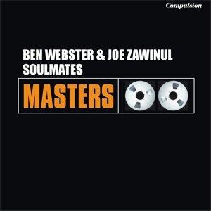Ben Webster, Joe Zawinul 歌手頭像