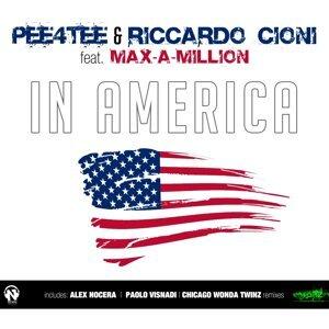 Pee4tee, Riccardo Cioni 歌手頭像