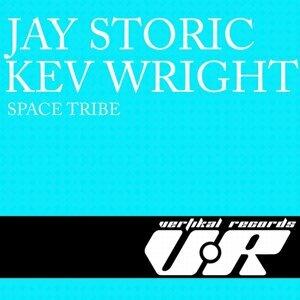 Jay Storic, Kev Wright 歌手頭像