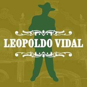 Leopoldo Vidal 歌手頭像