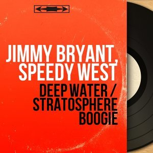 Jimmy Bryant, Speedy West