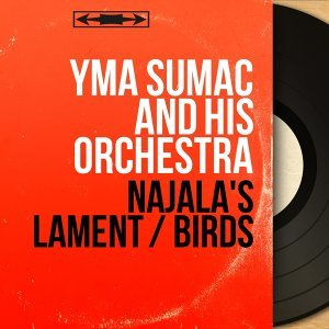 Yma Sumac and His Orchestra アーティスト写真