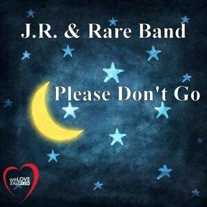 Rare Band, J.R. 歌手頭像