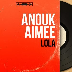 Anouk Aimée アーティスト写真