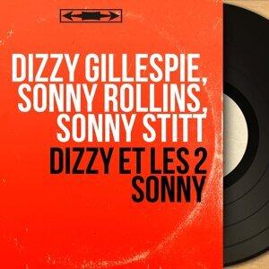 Dizzy Gillespie, Sonny Rollins, Sonny Stitt 歌手頭像
