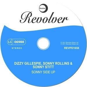 Dizzy Gillespie, Sonny Rollins, Sonny Stitt