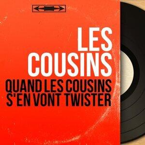 Les Cousins 歌手頭像