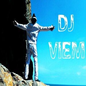 DJ Viem アーティスト写真