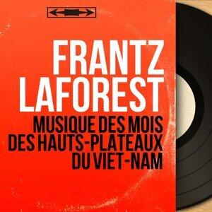 Frantz Laforest 歌手頭像