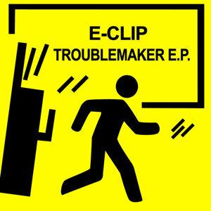 E-Clip 歌手頭像