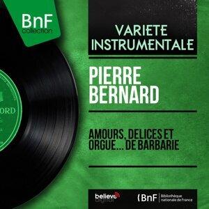 Pierre Bernard 歌手頭像