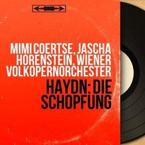 Mimi Coertse, Jascha Horenstein, Wiener Volkopernorchester 歌手頭像