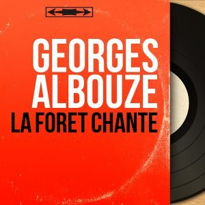 Georges Albouze アーティスト写真