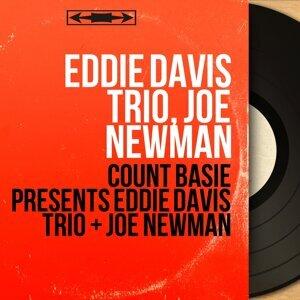 Eddie Davis Trio, Joe Newman 歌手頭像
