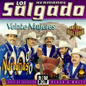 Los Hermanos Salgado 歌手頭像
