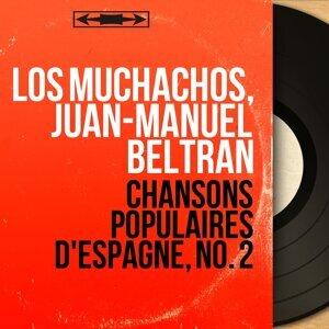 Los Muchachos, Juan-Manuel Beltran 歌手頭像