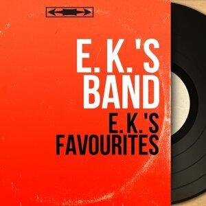 E. K.'s Band 歌手頭像