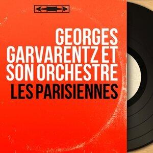 Georges Garvarentz et son orchestre アーティスト写真