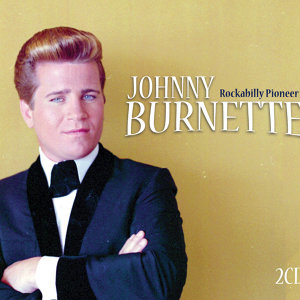Johnny Burnette 歌手頭像