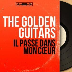 The Golden Guitars アーティスト写真
