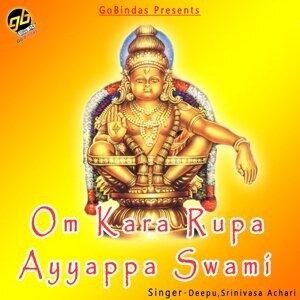 Deepu, Srinivasa Achari 歌手頭像