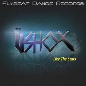 DJ U-Shox 歌手頭像