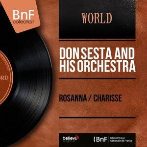 Don Sesta and His Orchestra 歌手頭像