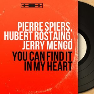 Pierre Spiers, Hubert Rostaing, Jerry Mengo 歌手頭像