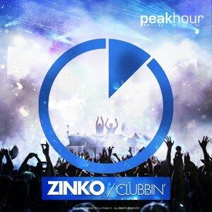 Zinko 歌手頭像