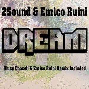 2Sound, Enrico Ruini 歌手頭像