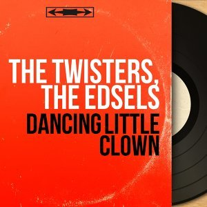 The Twisters, The Edsels アーティスト写真