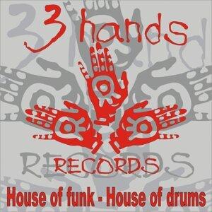 House of Drums アーティスト写真