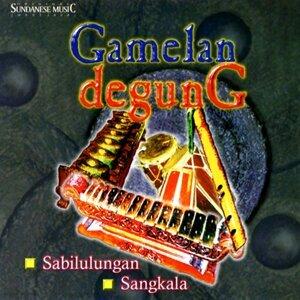 L.S. Kancana Sari, L.S. Gentra Pasundan 歌手頭像