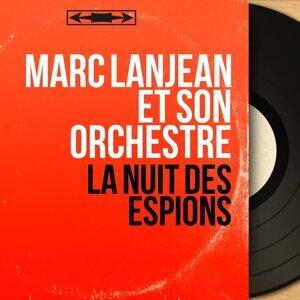 Marc Lanjean et son orchestre 歌手頭像