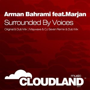 Arman Bahrami 歌手頭像