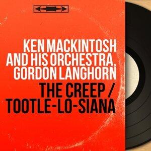 Ken Mackintosh and His Orchestra, Gordon Langhorn アーティスト写真