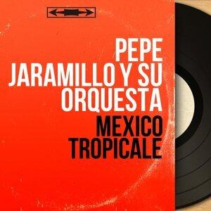Pépé Jaramillo y Su Orquesta 歌手頭像