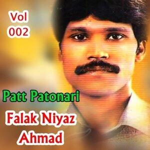 Falak Niyaz Ahmad 歌手頭像