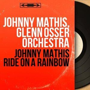 Johnny Mathis, Glenn Osser Orchestra 歌手頭像